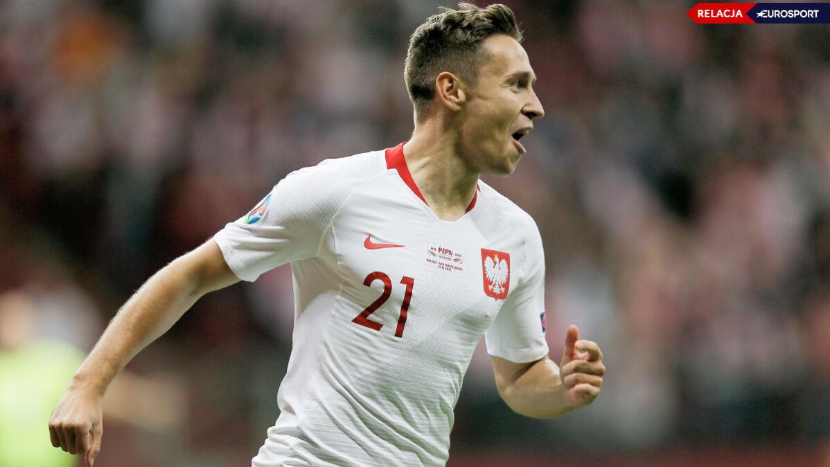Polacy wyszarpali wygraną. Mają awans na Euro