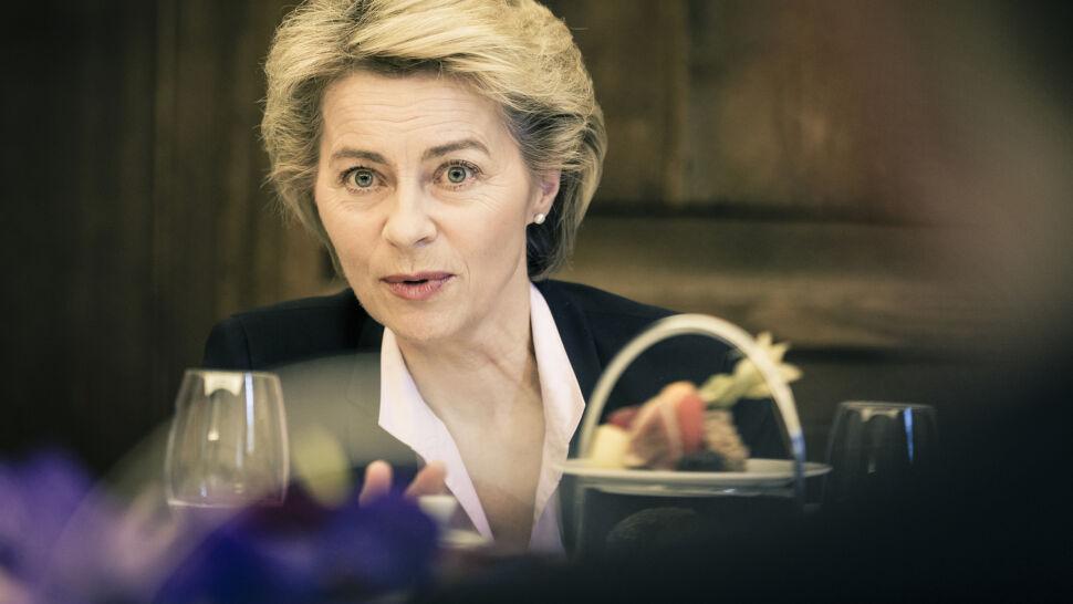 """""""Następne pięć lat decydujące dla Europy"""". Apel przyszłej szefowej Komisji Europejskiej"""