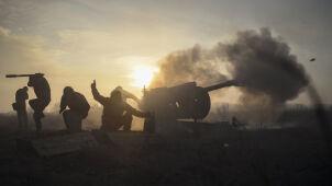 Kreml: USA mogą wpłynąć na rozwiązanie konfliktu w Donbasie
