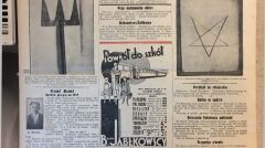 """Express Poranny"" z 31 sierpnia 1930 r."