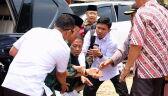 Atak nożownika na indonezyjskiego ministra