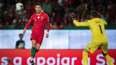 Ronaldo robił, co mógł. 700. gola jeszcze nie strzelił