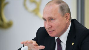 Putin zapowiada zaangażowanie się Rosji w Afryce