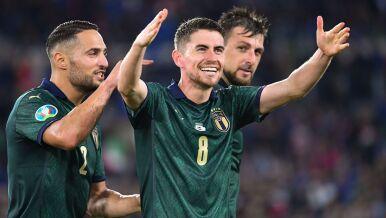 Włosi wygrali i mogą świętować