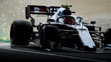 Kubica krytykował, Williams odpowiedział