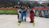 Słowenki wygrały konkurs drużynowy w Ljubnie