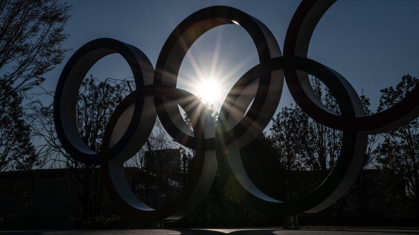 """""""Tokijskie igrzyska odbędą się w 2021 roku albo... wcale"""""""