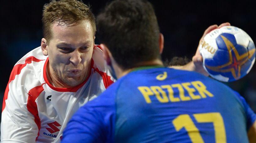Niepokonana Brazylia sprawdzi Polaków. Decydujący mecz mistrzostw świata