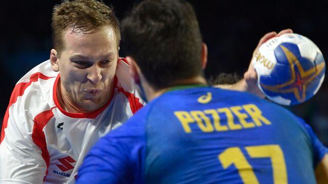 Niepokonana Brazylia na drodze Polaków. Decydujący mecz mistrzostw świata