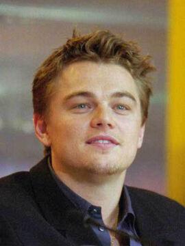 26-letni Leonardo DiCaprio