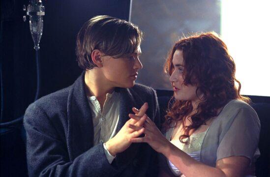 Leonardo DiCaprio w Titanicu zagrał mając 23 lata