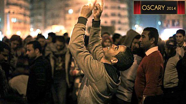"""""""The Square"""" nominowany w kategorii najlepszy film dokumentalny"""