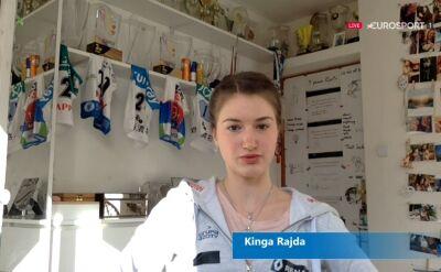 Kinga Rajda: PZN zauważył w nas potencjał