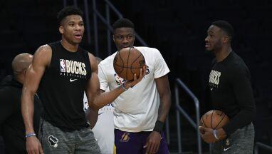 Trzech braci w NBA, on wybrał Europę.