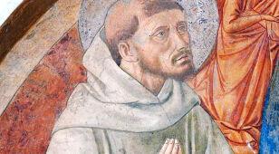 Kościół kontra partia w sprawie świętego Franciszka