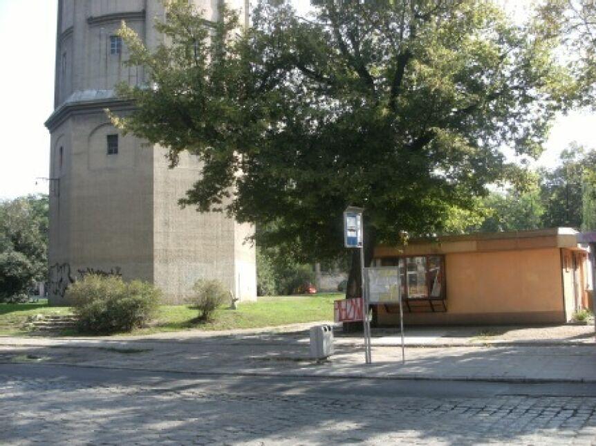 Plac Daniłowskiego