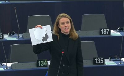 W Parlamencie Europejskim w Strasburgu debata o LGBTI w Polsce