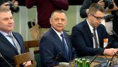 Nie zapadła decyzja o dymisji prezesa NIK Mariana Banasia