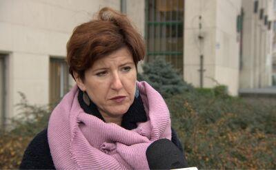 Sędzia z Kolegium sędziów SO w Gdańsku o uchwale w sprawie opiniowania kandydatów