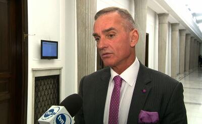 Senator PiS: najlepiej byłoby, gdyby prezes NIK był obecny na posiedzeniu senackiej komisji
