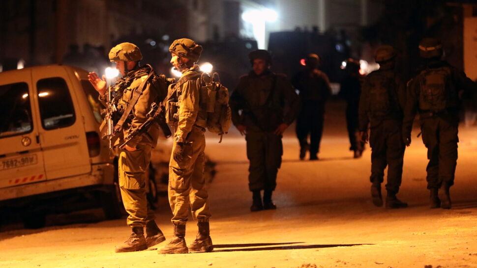 Izraelski nalot w Strefie Gazy. Odpowiedź na palestyńskie rakiety