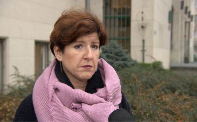 Sędzia gdyńskiego sądu i członkini Kolegium sędziów SO w Gdańsku o podjętej uchwale