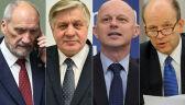 Skórzyński: w ramach rekonstrukcji rządu zdymisjonowani zostaną Szałamacha i Radziwiłł