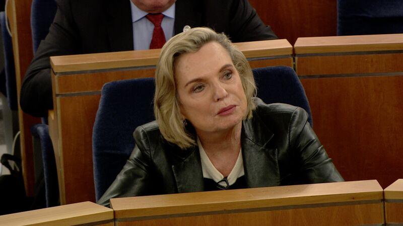 Anna Maria Anders do ministra Jakiego: sytuacja jest tragiczna
