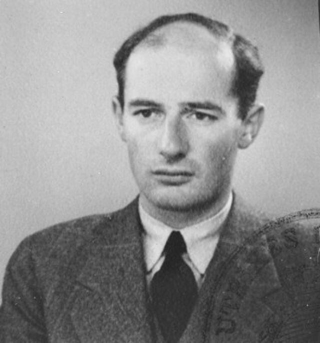 KGB blokowało dotarcie do prawdy o Wallenbergu
