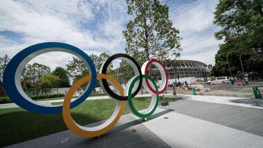 Ceremonie na igrzyskach w Tokio mogą