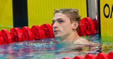 Radosław Kawęcki opowiedział o okresie przygotowawczym i International Swimming League