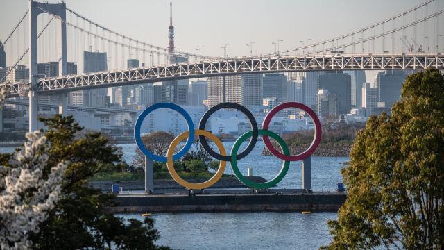 Organizatorzy igrzysk poczekają z decyzją do wiosny