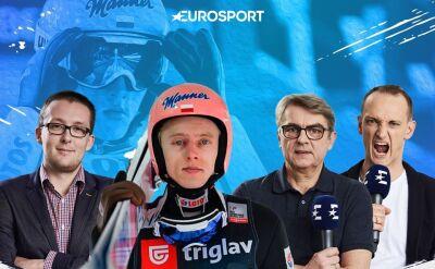Dawid Kubacki o sytuacji polskich skoków narciarskich