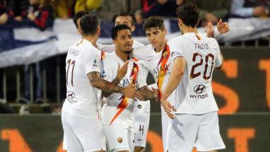 Roma wspiera bohaterów. Zaprosi pięć tysięcy pracowników służby zdrowia na mecz po pandemii