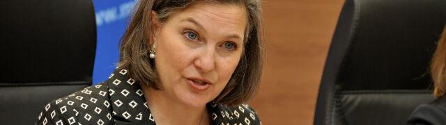 Wysłanniczka Obamy w Moskwie: nadszedł czas, by nacisnąć na gaz