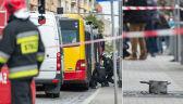 Ekspert ds. bezpieczeństwa: kierowca nie powinien wynosić bomby z autobusu