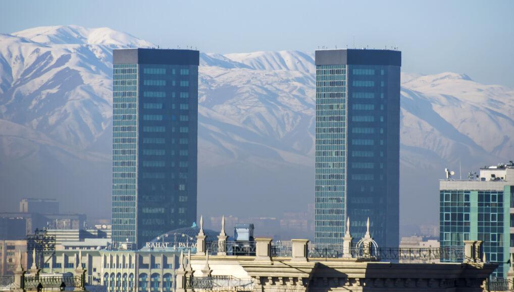 Była stolica Kazachstanu jest sercem gospodarczym i przemysłowym kraju zamieszkanym przez prawie dwa miliony osób.