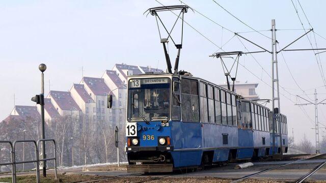 Do Krakowa wrócił smog. W sobotę bezpłatna komunikacja dla kierowców