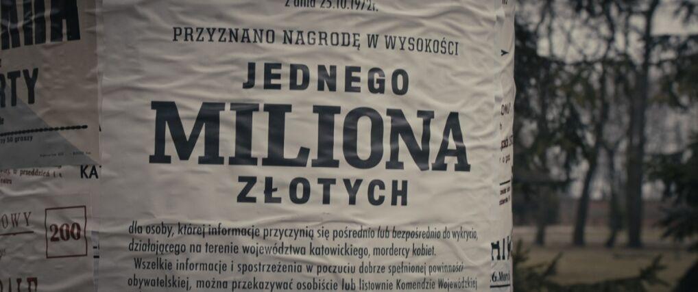 """Film """"Jestem mordercą"""" jest fabułą. Historia Wampira z Zagłębia była tylko inspiracją"""