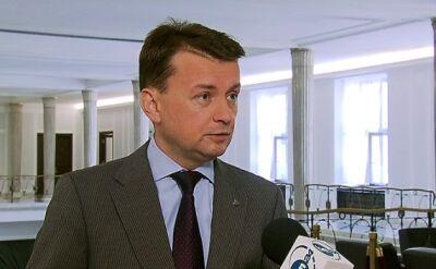 PiS: To skandal, chcemy wyjaśnień od ministra