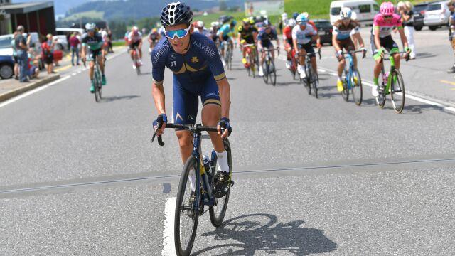 Były mistrz Austrii skazany na dwa lata za udział w aferze dopingowej
