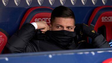 Miał być gwiazdą Realu Madryt, wraca do Niemiec