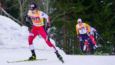 Lider Pucharu Świata najlepszy w Val di Fiemme