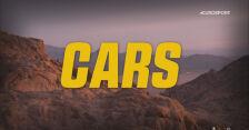 10. etap Rajdu Dakar 2021 - samochody