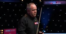 Higgins awansował do ćwierćfinału turnieju Masters
