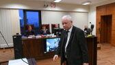 Kaczyński: czara goryczy się przelała