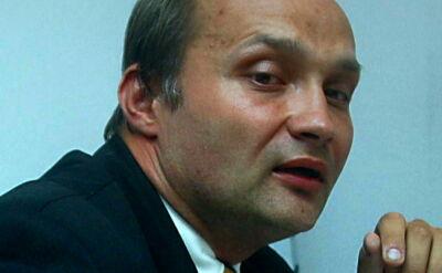 Upadki i awans. Sędzia Tomczyński w Sądzie Najwyższym