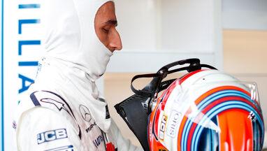Włosi już wiedzą: Kubica wraca do wyścigów Formuły 1