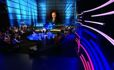 "Rosja Putina. ""Debata Faktów"""