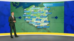 30.03 | Prognoza pogody